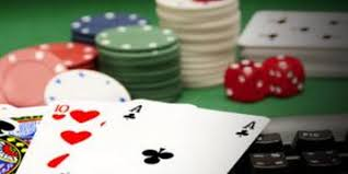 he easy playing and risk-free games like the judi poker online games in gambling house.