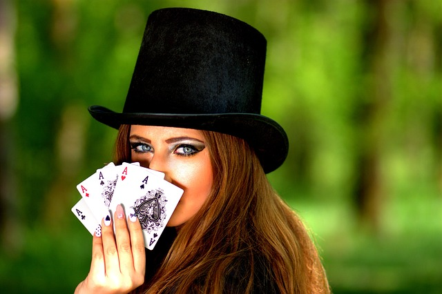 play poker site