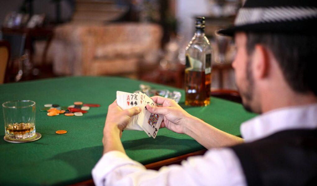 state of Casino